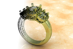 True Custom Jewelry Design