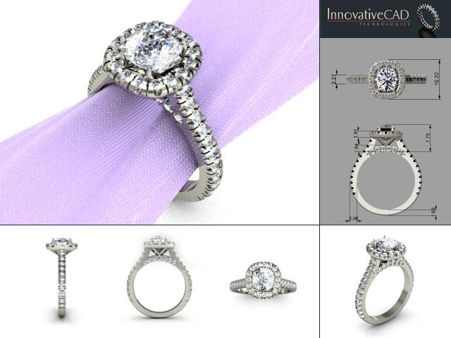True Custom Jewelry Design